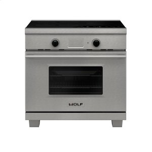 "Wolf36"" Transitional Induction Range"