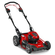 Snapper HD 48V Max* Electric Cordless Self-Propelled Lawn Mower