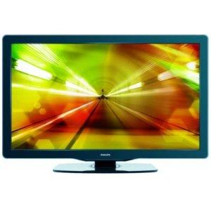 "PHILIPS102cm/40"" class Full HD 1080p LCD TV Pixel Plus HD"