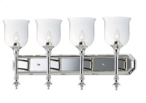 Centenial 4-Light Bath Vanity