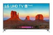 "UK6570AUB 4K HDR Smart LED UHD TV w/ AI ThinQ® - 70"" Class (69.5"" Diag) Product Image"