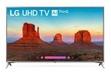 "UK6570AUB 4K HDR Smart LED UHD TV w/ AI ThinQ® - 70"" Class (69.5"" Diag)"