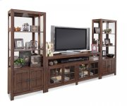 70262 SAYBROOK III BUNCHING TV CABINET, & 70362 PIER CABINET Product Image