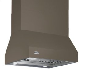 "42"" Wide Island Hood, No Brass Accent"