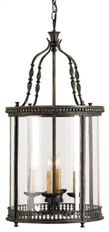 Grayson Large Lantern