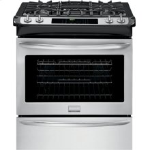 Frigidaire Gallery 30'' Slide-In Gas Range