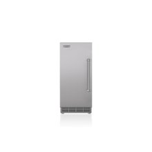 """15"""" Outdoor Ice Maker - Panel Ready"""