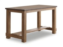 Carmen Rectangular Counter Table
