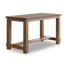 Carmen Rectangular Counter Table
