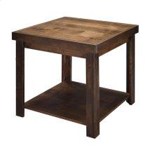 Sausalito End Table