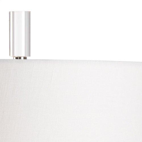 Capri Lamp - Cobalt