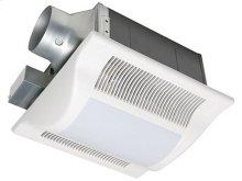 WhisperFit-Lite 153; 80 CFM Low Profile Ceiling Fan