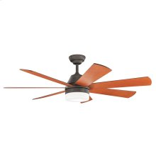 "Ellys Collection 56"" Ellys Ceiling Fan OZ"