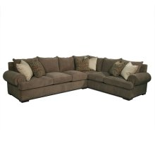 Canyon Heights Sectional