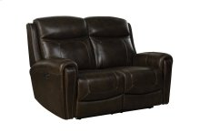 Malibu Tone-Chocolate Loveseat
