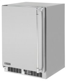 "Lynx 24"" Outdoor Refrigerator, Left Hinge"