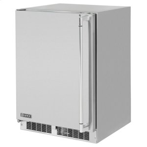 "LynxLynx 24"" Outdoor Refrigerator, Left Hinge"