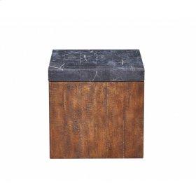 Prime Bunching Cube