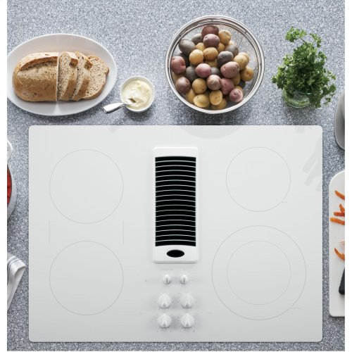 "GE Profile™ 30"" Downdraft Electric Cooktop"