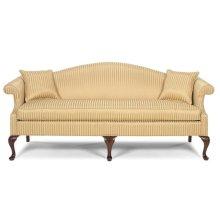 Craftmaster Living Room One Cushion Sofa
