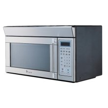Over The Range Microwave Oven 1.5 cu. ft. / 1000W/ Stainless Steel