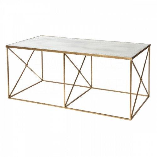 Furano Gold Coffee Table