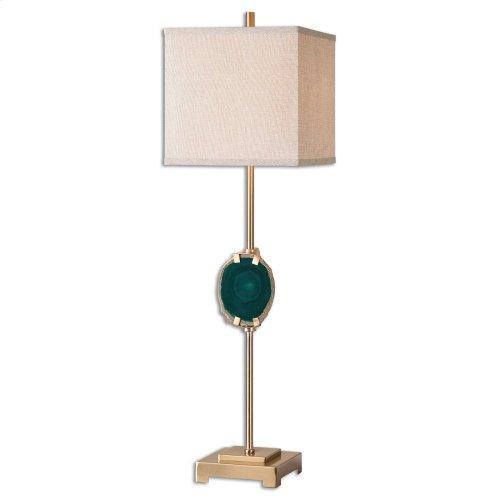Achates Buffet Lamp