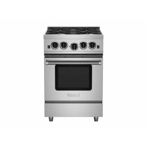 "Bluestar24"" Culinary Series (RCS) Sealed Burner Range"