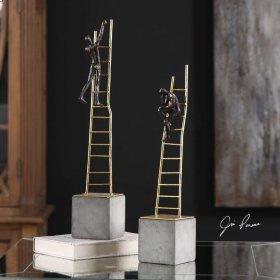 Ladder Climb, S/2