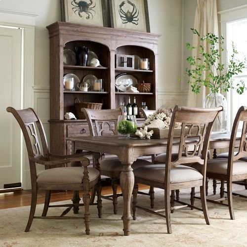 Weatherford Heather Hastings Buffet