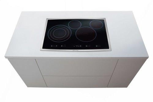 30'' Electric Cooktop