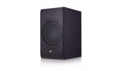 4.1 ch High Resolution Audio Sound Bar