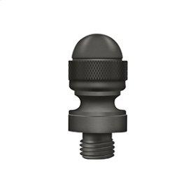 Acorn Tip - Oil-rubbed Bronze