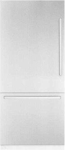 Bosch Integra nicht vorhanden Built In French Door Bottom-Freezer Model B36IB70SLS