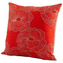 Petunia Pillow