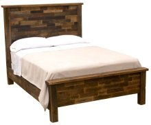 Americana Bed - King