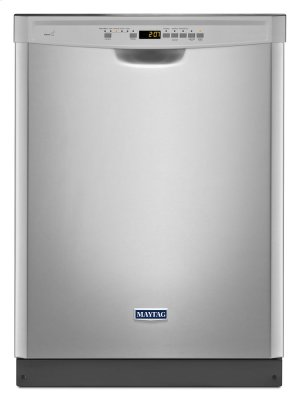 Stainless Steel Tub Dishwasher with Large Capacity Product Image