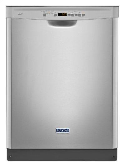 Stainless Steel Tub Dishwasher with Large Capacity Product Image