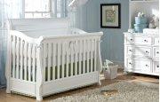 Madison Nursery Convertible Crib Product Image