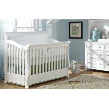 Madison Nursery Convertible Crib