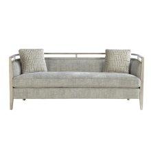Carlyle Glacier Sofa