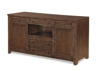 Theodore Work/Entertainment Console Product Image