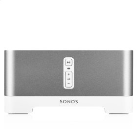 White- The powerful streaming amplifier for wired speakers.