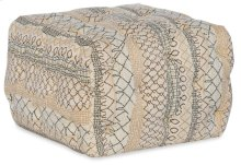 Living Room Mincey Square Ottoman 6368