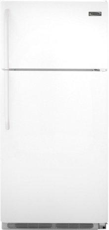 18.0 cu. ft. Capacity Top Mount Refrigerator