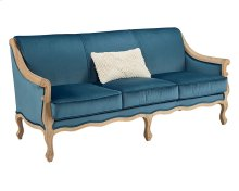 Navy McLennan Sofa