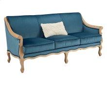 Navy McLennan Sofa