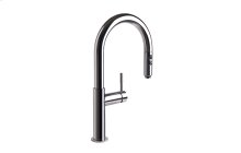 Perfeque Pull-Down Kitchen Faucet
