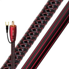 Audioquest Irish Red Subwoofer Cable