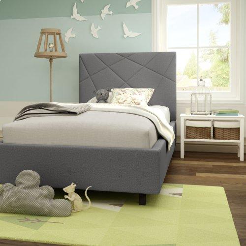 Nanaimo Upholstered Bed - Twin XL